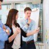 Professionelle Lean Berater für die Produktion