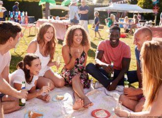 Das sollten Sie beim Sommerfest planen beachten