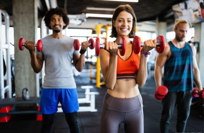 Fitness Marburg – Anbieter und Möglichkeiten