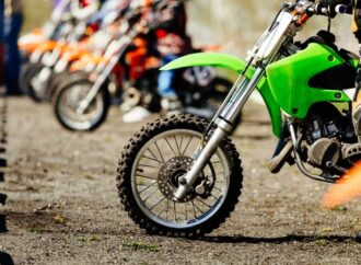 Angesagte Motocross Events in Deutschland