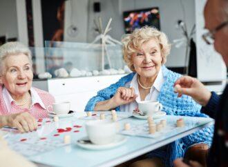 Wie Gehirntraining uns im Alter fit bleiben lässt