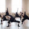 SH BAM DANCE – Trainieren ohne Anstrengung