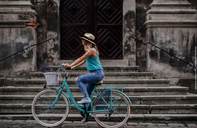 Die 7 beliebtesten Fahrradrouten für Radtouren in München