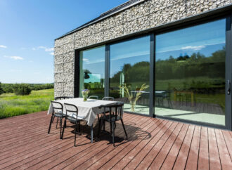 Wie sich die Entwicklung von Fenstern und dessen Bauweisen weiterentwickelt hat