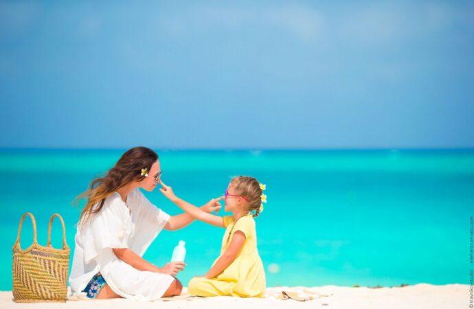 Auf was Sie bei einem UV T Shirt für Kinder achten sollten